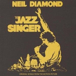 The Jazz Singer album cover