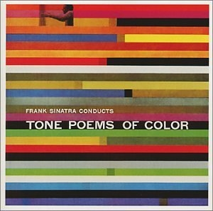 Conducts Tone Poems Of Color album cover