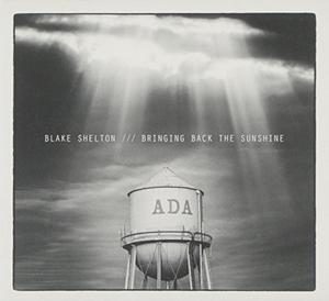 Bringing Back The Sunshine album cover