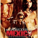 Once Upon A Time In Mexic... album cover