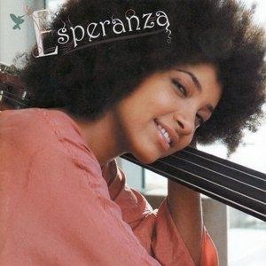 Esperanza album cover