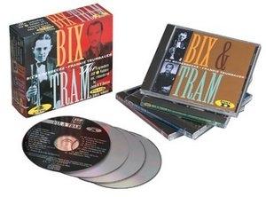 Bix & Tram album cover
