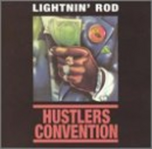 Hustler's Convention album cover
