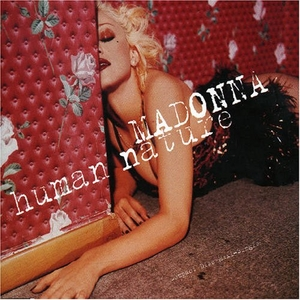 Human Nature (Single) album cover