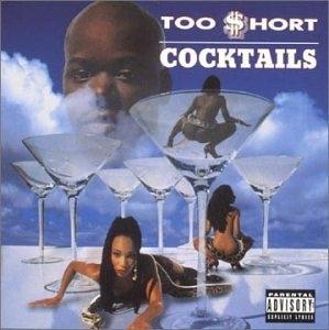 Cocktails album cover