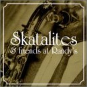 Skatalites And Friends At Randy's album cover