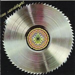 Saw Delight album cover