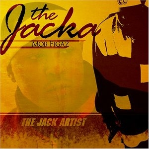 The Jack Artist album cover