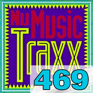 ERG Music: Nu Music Traxx, Vol. 469 (February 2018) album cover
