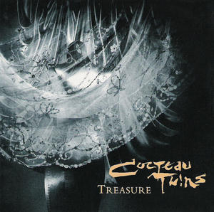 Treasure album cover