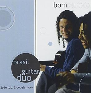 Bom Partido album cover