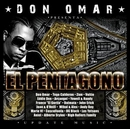 Presenta: El Pentagono album cover