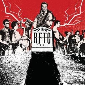 R.I.P. album cover