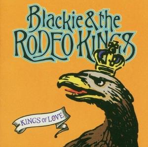 Kings Of Love album cover