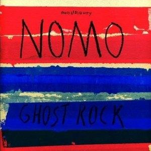 Ghost Rock album cover