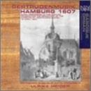 Gertrudenmusik Hamburg 16... album cover