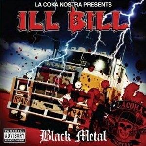 Black Metal album cover