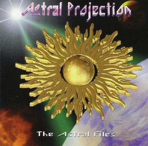 The Astral Files album cover