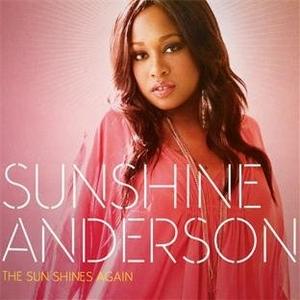 The Sun Shines Again album cover