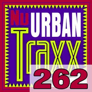 ERG Music: Nu Urban Traxx, Vol. 262 (Jul... album cover