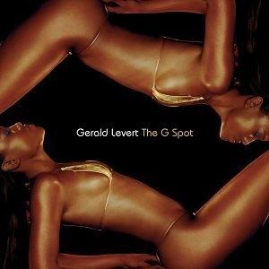The G Spot album cover