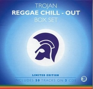 Trojan Box Set: Reggae Chill-Out album cover