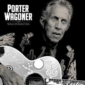 Wagonmaster album cover