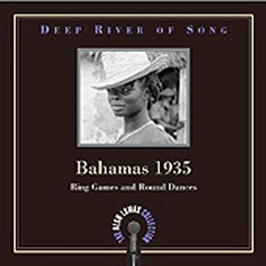 Deep River Of Song: Bahamas 1935, Vol. 2-Ring Games And Round Dances album cover