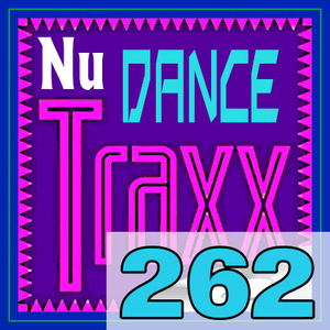 ERG Music: Nu Dance Traxx, Vol. 262 (September 2016) album cover