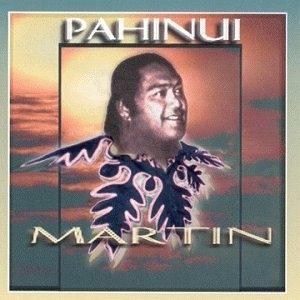 Martin Pahinui album cover