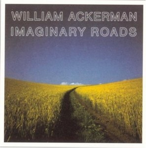 Imaginary Roads album cover