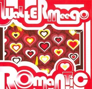 Romantic (EP) album cover