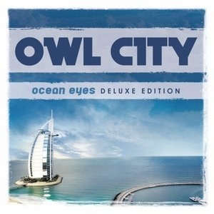 Ocean Eyes (Deluxe Edition) album cover