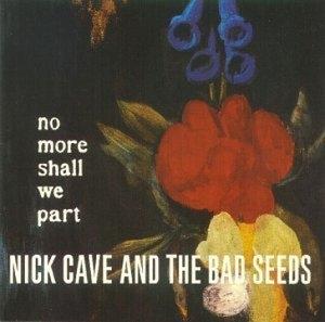 No More Shall We Part album cover