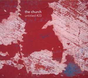 Untitled #23 album cover