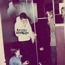 Humbug album cover