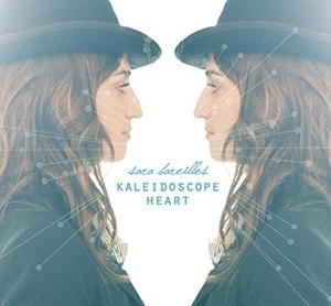 Kaleidoscope Heart album cover