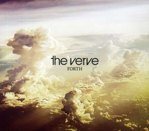 Forth album cover