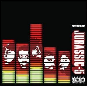 Feedback album cover