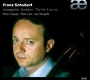 Schubert: Arpeggione, Son... album cover