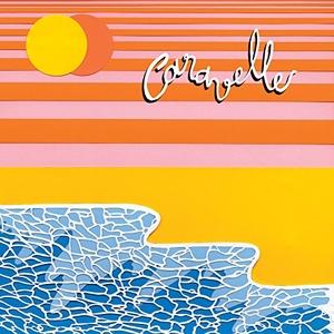 Caravelle album cover