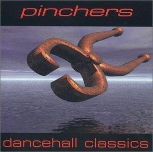 Dancehall Classics album cover
