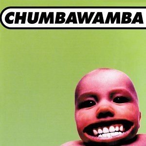 Tubthumper album cover