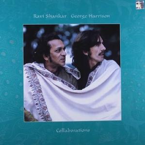 Collaborations album cover