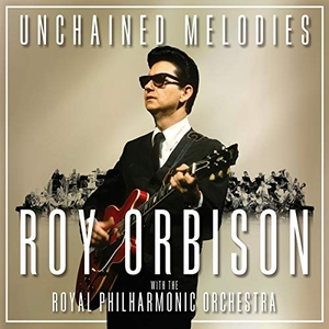 Unchained Melodies album cover
