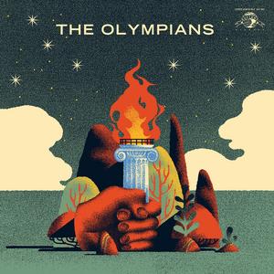The Olympians album cover