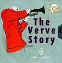The Verve Story 1944-1994 album cover