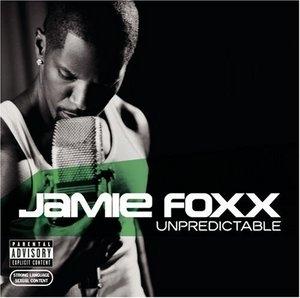 Unpredictable album cover