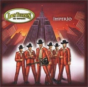 Imperio album cover