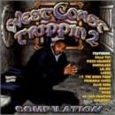 West Coast Trippin, Vol.2 album cover